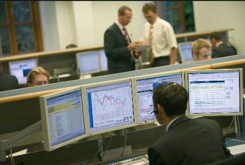 Best Online Forex Trading Broker