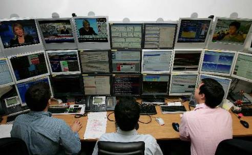 O que significa mercado forex
