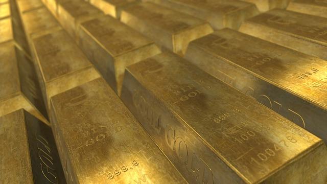 El Trading Con Oro