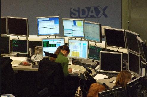 Mercado forex wikipedia