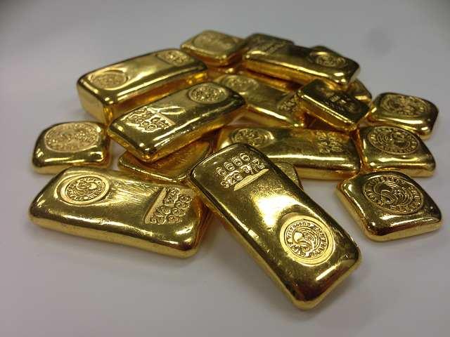 Ventajas de operar con oro