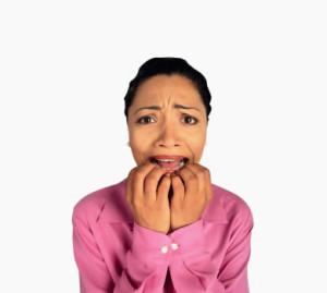 manejar emociones y temores en Forex