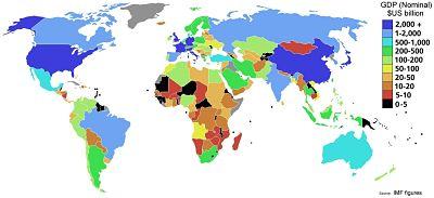 ¿Qué es el Producto interno Bruto (PIB)?